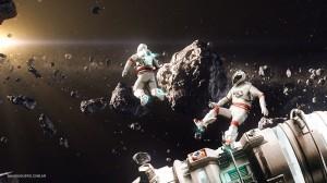 Astro-Man