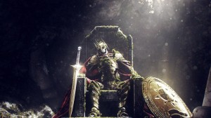 Armor of might